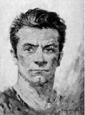 frazetta portrait