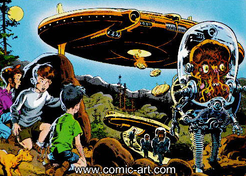 Think, gang bang gallery wally wood remarkable, rather